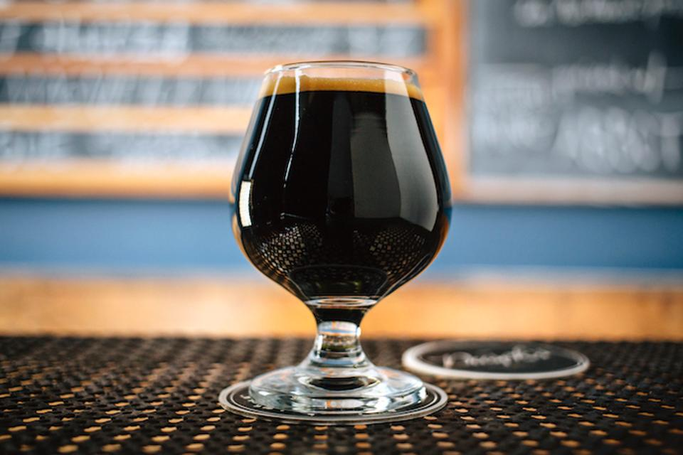 stout patrí medzi pivá pochádzajúce z Veľkej Británie