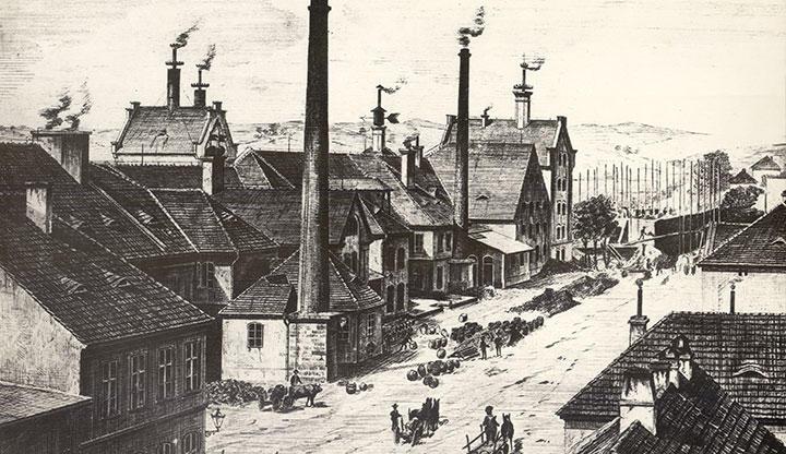Svetlý ležiak začal písať svoju históriu v Plzni