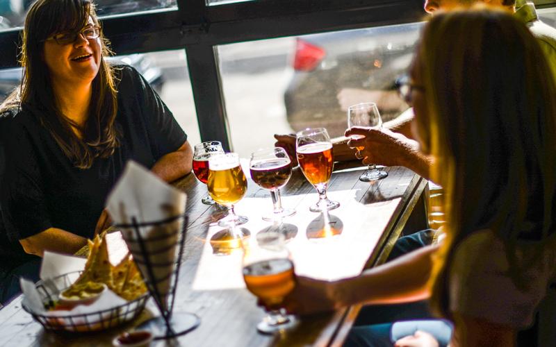 Pivný turizmus nie je len o pití piva