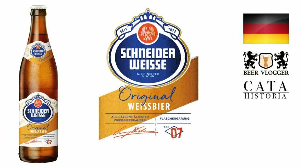 Pivo Weizen pochádza z Bavorska